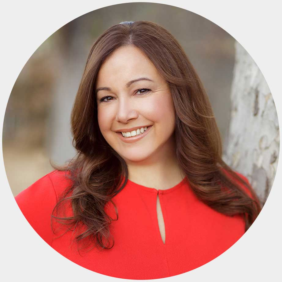 Featured Keynote Speaker - Nicole Kalil
